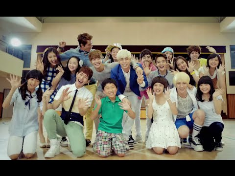 [HOT] 여왕의 교실 OST 뮤직비디오 - 초록비 by 샤이니(SHINee)
