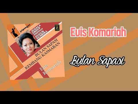 Euis Komariah - Bulan Sapasi (Official Music Audio)