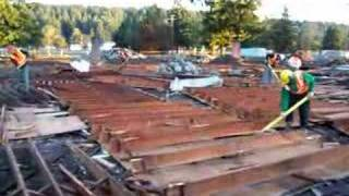 Lumber Salvaging