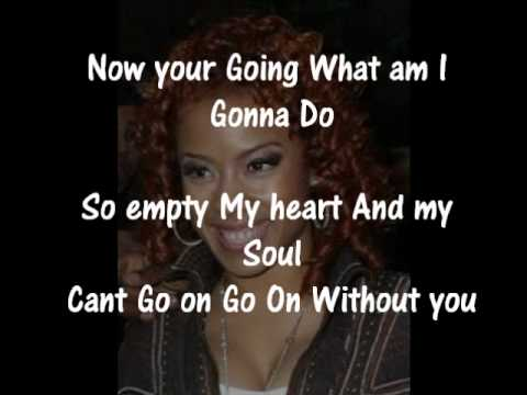 Keyshia Cole Love Lyrics