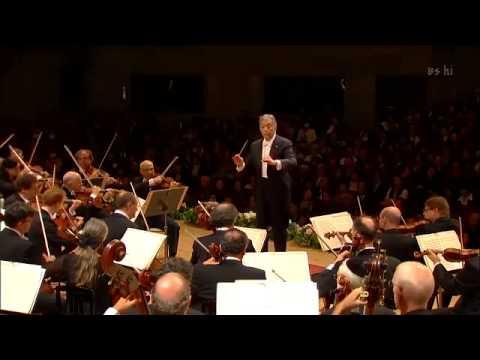 Beethoven: Symphony No.7: Second Movement (Israel Philharmonic, Zubin Mehta)