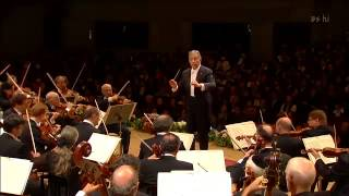 Beethoven: Symphony No.7: Second Movement (Israel Philharmonic, Zubin Mehta)