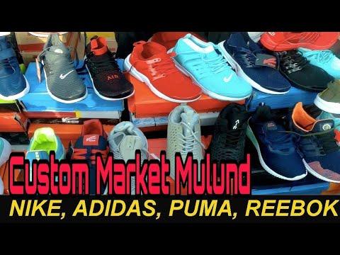 Explore Custom Shoes Market In Mumbai