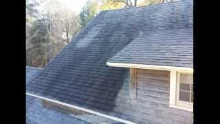 Pro Roof Cleaning in Green Bay, Oshkosh & Appleton