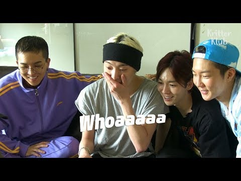 WINNER's Four Pets Everyday | Episode 6 'This is what you call a girl's jealousy..'