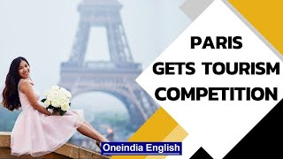 France: Paris tourist industry gets unexpected competition  | Oneindia News