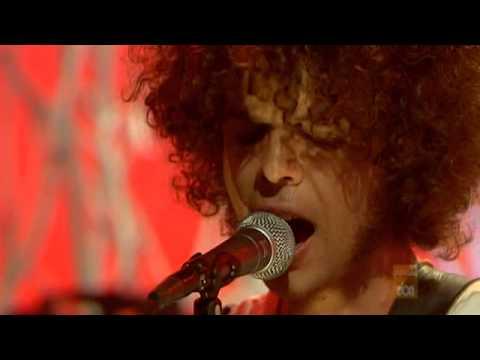 Wolfmother   Live at JTV FULL CONCERT