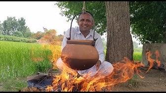 Mutton  Matka Recipe | Mutka Gosht Recipe by Mubashir Saddique | Village Food Secrets