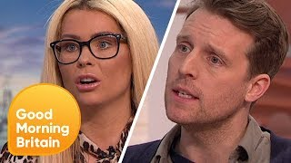 Have Recent Soap Storylines Gone Too Far? | Good Morning Britain