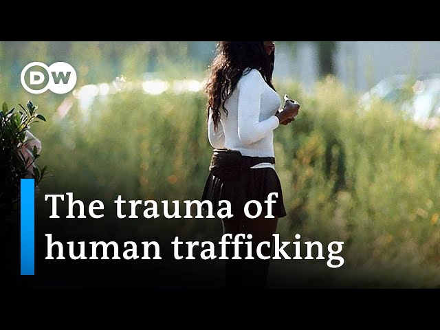 Modern slavery: Over 40 million people are enslaved worldwide | DW News