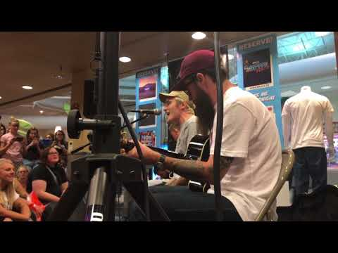 [LIVE] Neck Deep - Motion Sickness (Acoustic)