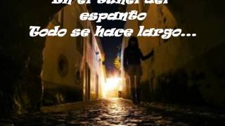 Que Nadie - Manuel Carrasco ft. Malu letra