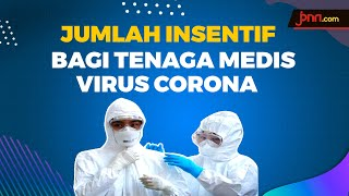Segini Jumlah Insentif Bagi Tenaga Medis Virus Corona - JPNN.com