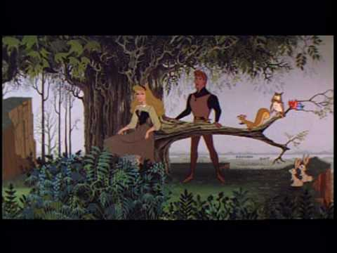 Sleeping Beauty - 1995 Theatrical Trailer