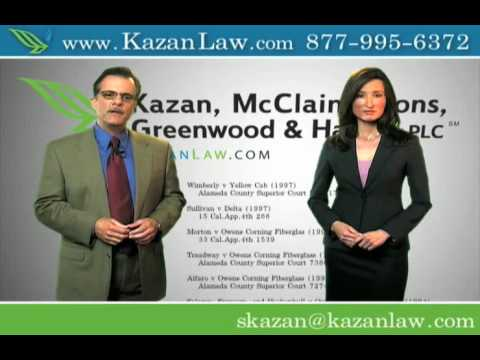 Asbestosis Lawyers Bakersfield Asbestos and Mesothelioma