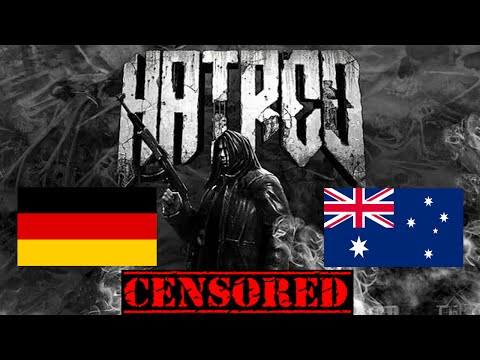 Steam Bans Hatred In Australia & Germany - Uncensored News