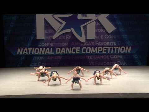 Best Contemporary // OUTSIDE DIGGING - Platinum Dance Center [Minneapolis, MN]