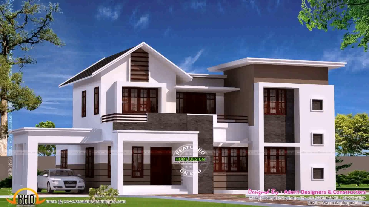 3 bedroom house plans in 900 sq ft youtube for Cheapest 2 story house to build