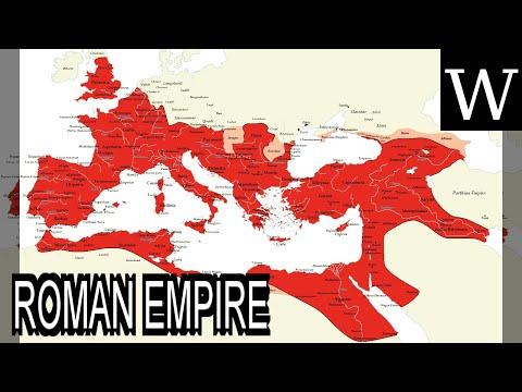 ROMAN EMPIRE - WikiVidi Documentary