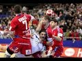 handball Buducnost W VS Astrahanochka W