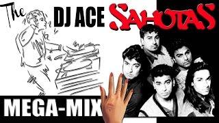 The Sahotas Mix