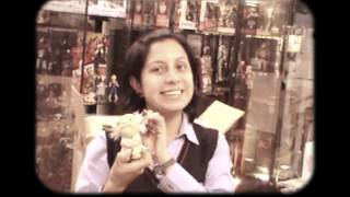 Organa Coleccionables 8mm