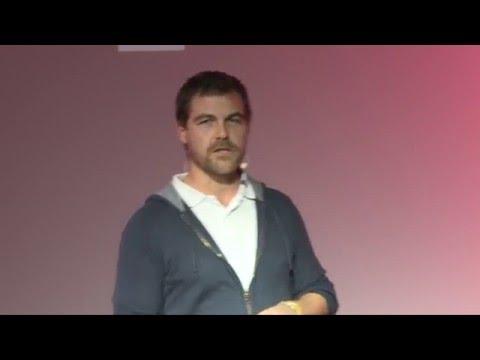 Relations de pouvoir | Diana & Guilherme Serodio | TEDxDunkerque