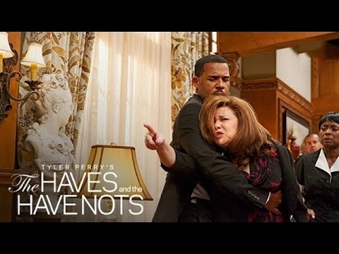 Download Katheryn Snaps   Tyler Perry's The Haves and the Have Nots   Oprah Winfrey Network