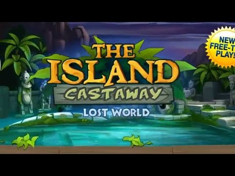 How to hack island castaway : lost world 2017 100%work - (android tutorial)
