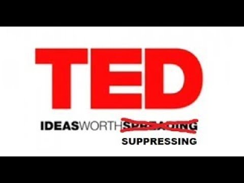 Graham Hancock: The War on Consciousness [BANNED TED TALK]