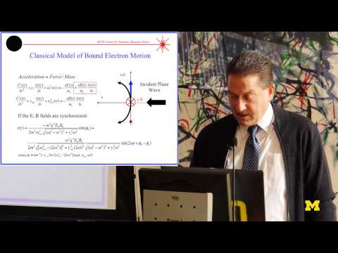 Steven Rand | Sustainable Solar Energy with Optical Capacitors?
