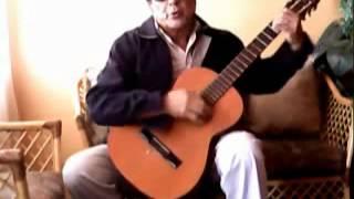 SAN CRISTOBAL ANDINA  TROVADOR  ANTONIO PETIT   YouTube
