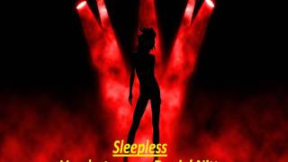 Vandertone vs. Daniel Nitt - Sleepless - HD + Download
