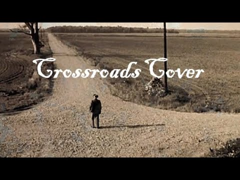 Crossroads Cover with