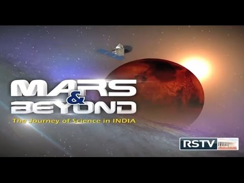 Mars & Beyond - Mars Orbiter Mission in its final stages: A discussion