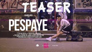 Kolera Pespaye Video Klip Teaser