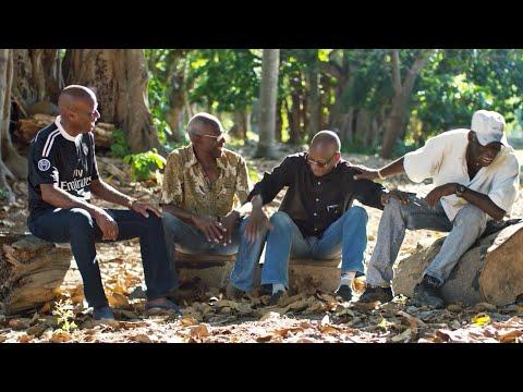 AFRICA MIA de Richard Minier et Édouard Salier - Bande Annonce (2020)