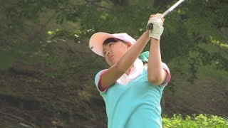 未来の女子プロゴルファーが集結!2017 ジャパンジュニアカップ(12~17歳の部・女子)