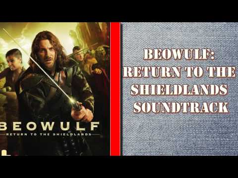 Beowulf Soundtrack - Main Theme (From 'Beowulf')