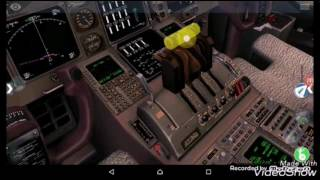 Let's play Xplane 10 Android (Part 1)
