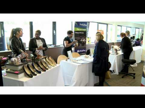 North East London Business Expo 2012