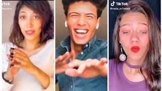 اقوى و احلى تجميع مشاهير ميزكلي على مهرجانات٢٠٢٠  _ ده شياكه فاتكه 💋♥ _( Tik Tok Musical Egypt 🖤😈)