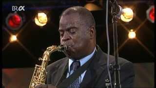 Maceo Parker-2003 [FULL CONCERT] Jazzwoche Burghausen
