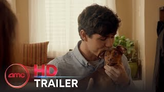 A DOG'S WAY HOME - Official Trailer (Bryce Dallas Howard, Ashley Judd) | AMC Theatres (2019)