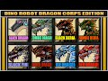Dino Robot Dragon Corps Edition - Android Full Game Play - 1080 HD Game Show