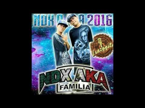 NDX A.K.A FAMILIA - Bojoku Digondol Bojone Live
