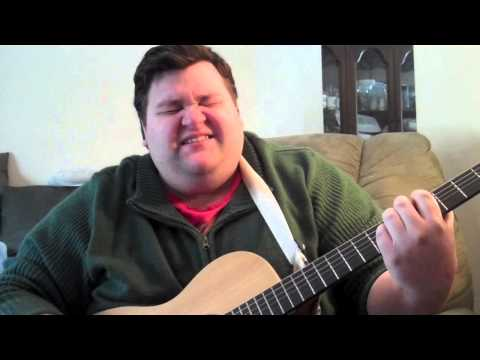 Say Something (Cover) by Austin Criswell