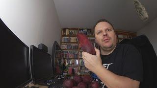 Świeżych owoców brak więc trzeba kombinować... Użyty mix drożdży i ...