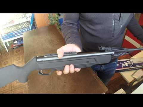 Пневматические винтовки ИЖ-МЕХ серии 512