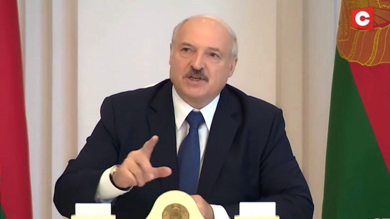 Лукашенко: Остудить некоторые горячие головы! У нас достаточно мер для этого!